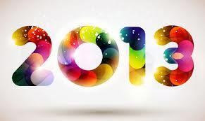 Bonne année 2013 dans semaine images-2